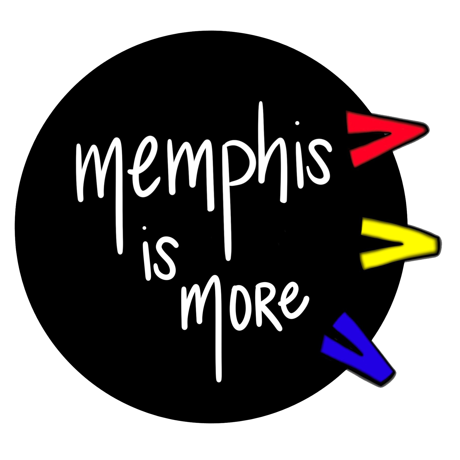 Memphis is More